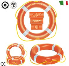 """MAGNUM"" buoy ring for boating"