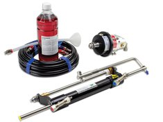 Outboard Hydraulic System for engines up to 115-120 HP