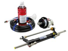 Complete Outboard System kit up to 90 HP